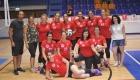 סלקום אלופת ליגת כדורשת נשים מקומות עבודה
