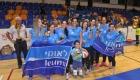 לאומי אלופת ליגת ב' כדורשת נשים מקומות עבודה